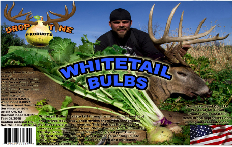 Whitetail Bulbs