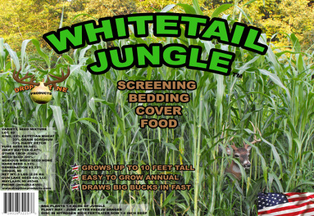 Whitetail Jungle