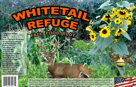 Whitetail Refuge